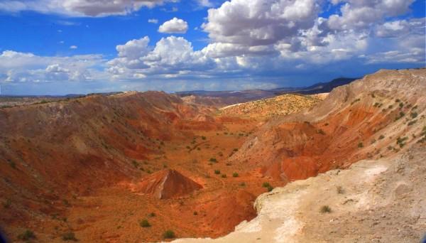 white mesa tour new mexico jeep tours
